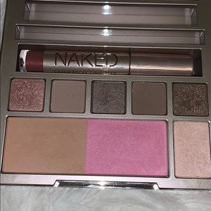 NEW NAKED URBAN DECAY PALLET SET